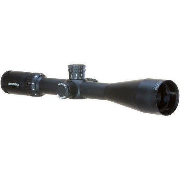 Nightforce SHV 4-14x50 F1 Riflescope with Mil-R ret.  C557 (DEMO)