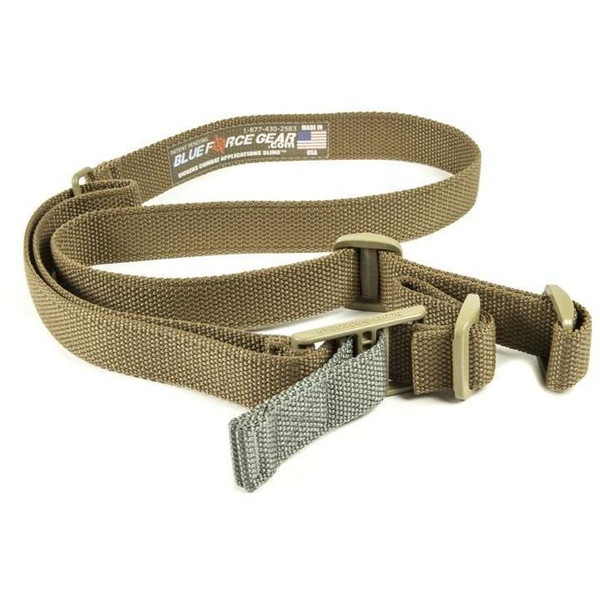 Blue Force Gear Vickers Combat Applications Sling, Coyote