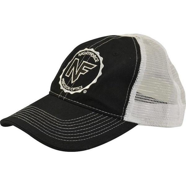 Nightforce mesh hat