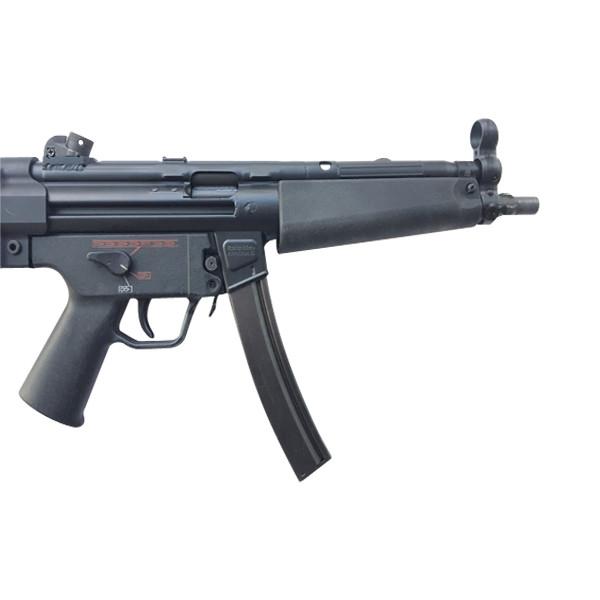 HK MP5 Semi Auto Rebuilt by Black Ops Defense with Folding Brace
