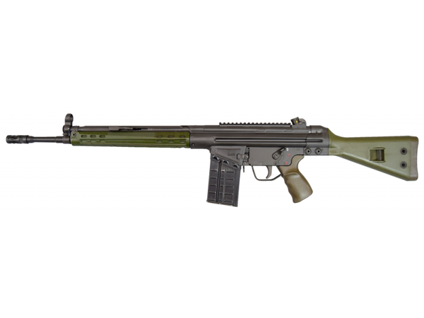 PTR 91 GIR (.308) 101 - HK G3/91 clone