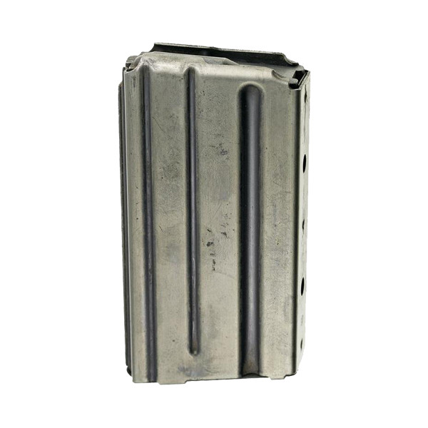 Colt USGI 20 round magazine for AR15, M4, M16 - used, well worn