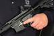 Geissele mil-spec lower receiver 5.56 Super Duty shown on firearm