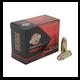 Black Hills 9mm Red Box 115gr Full Metal Jacket