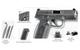FN 509 9mm Pistol 17 rnd with night sights - LEO ONLY