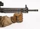 Bravo Company BCM Mod 3 Vertical Grip - Picatinny - BLK and FDE