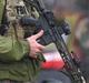 "FBI HRT Geissele Mk4 Federal Rail and Barrel Kit - 11.5"" Colt"