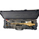 Barrett Mk22 MRAD ASR 300 Norma military sniper rifle with depolyment case