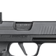 Sig Sauer P365 XL 9mm concealed carry with RomeoZero integratied optic and 12-round mags
