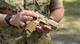 Sig Sauer P320 M18  9mm military pistol