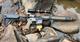 """Badger Ordnance Condition One Modular Mount 34mm 1.93"""" (Assaulter Height) - Tan"""
