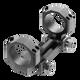 "Badger Ordnance 34mm Unimount, 1.50"" Ultra-High"
