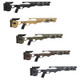Cadex Dual Strike Remington SA, .308 or 6.5CM Chassis