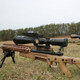 Mk13 Mod 7 Sniper Chassis AICS .300 WM Accuracy International AI Pale Brown