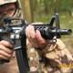 "Mk18 Mod0 Daniel Defense 10.3"" CQBR Gov't profile Barrel with FSB"