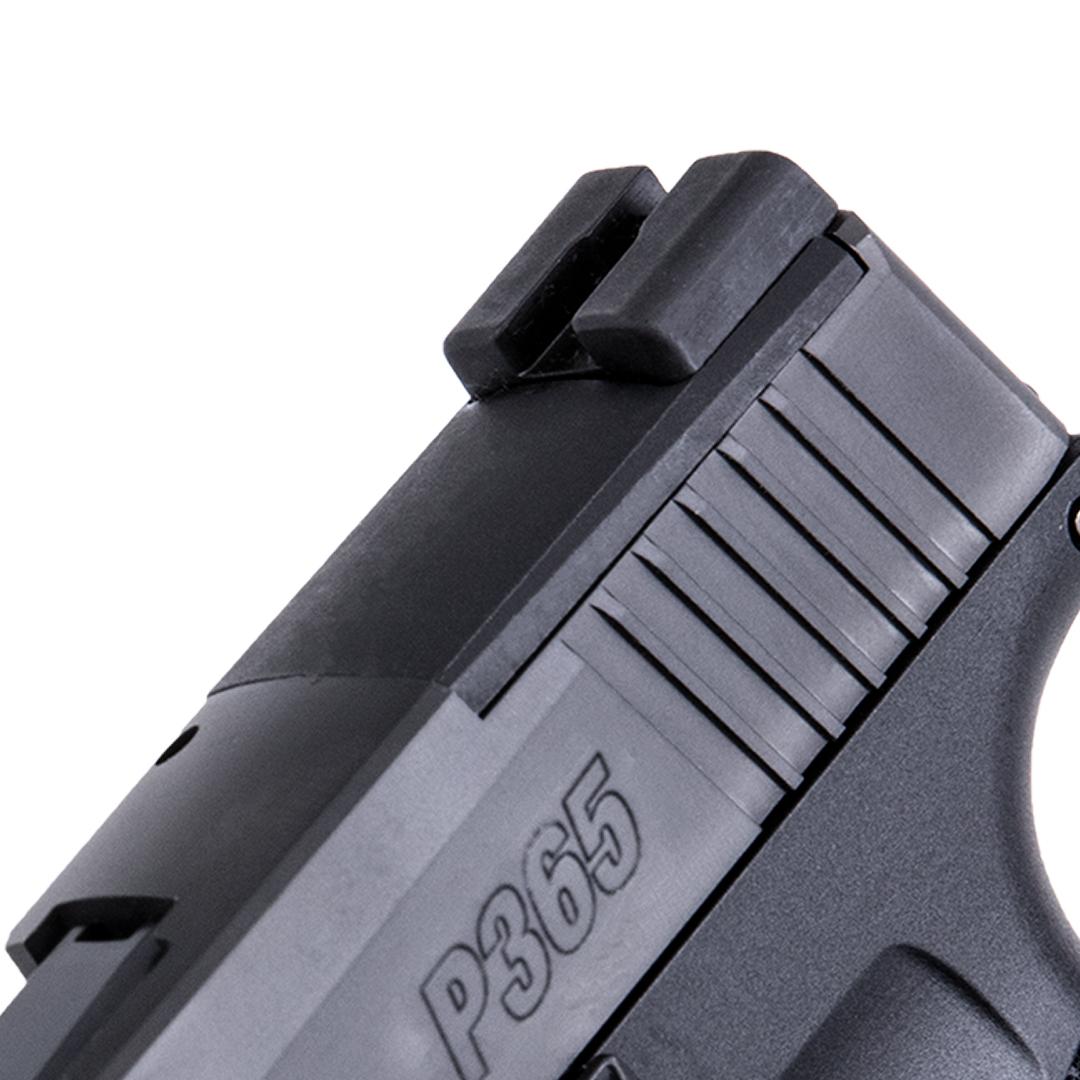 sights on a Sig P365 XL