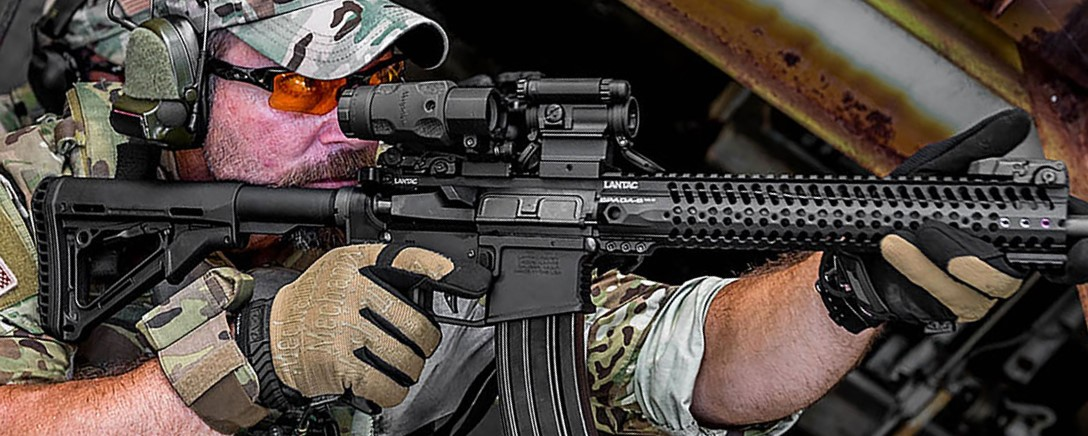 Aimpoint CompM5