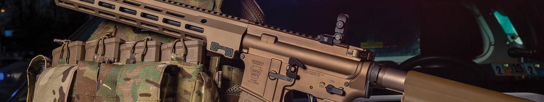 """Geissele Super Duty 11.5"""" pistol"""