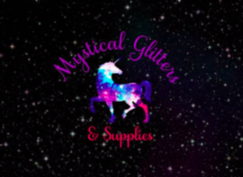 Mystical Tumbler & Glitter of the Month Subscription Box