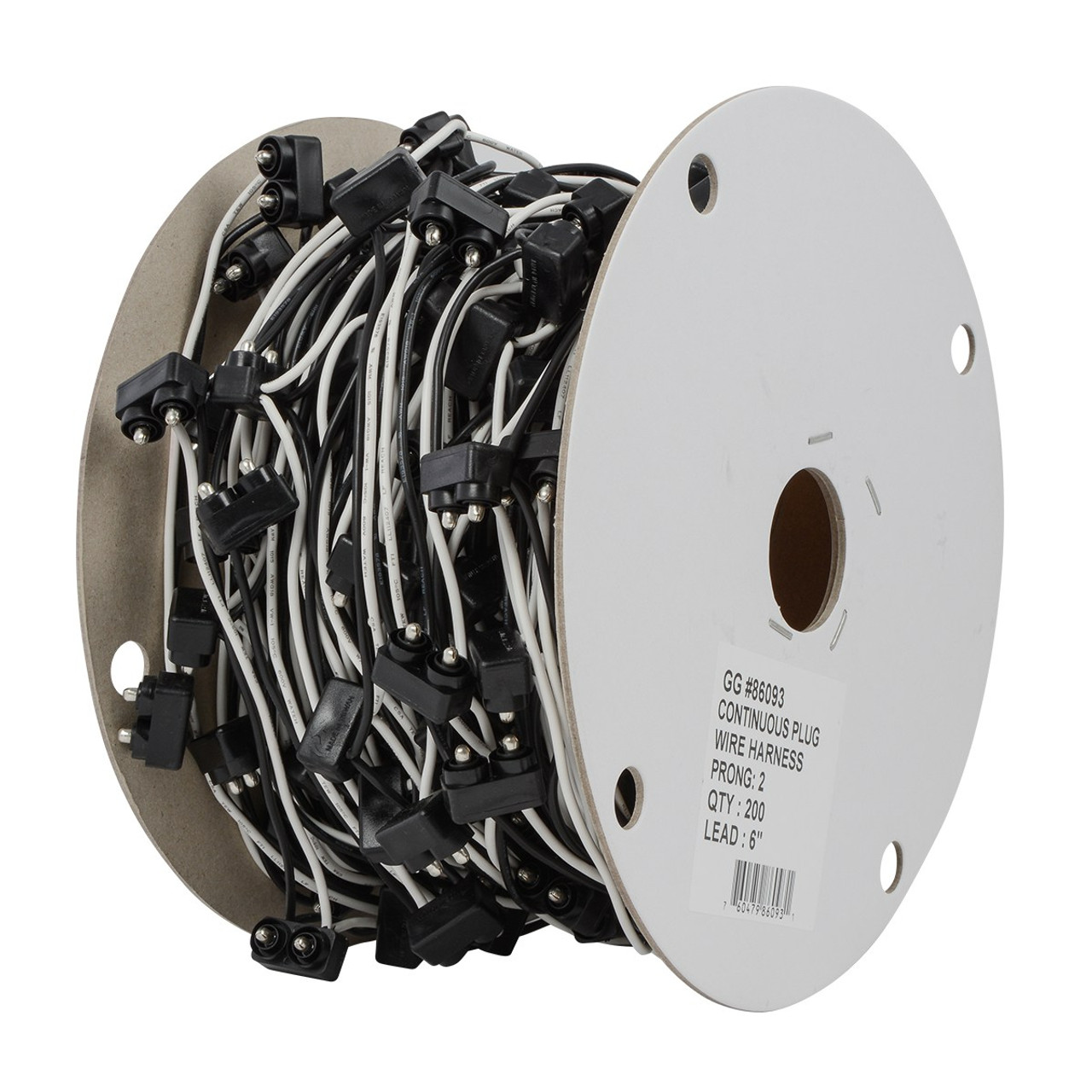Zephyr Wiring Harness