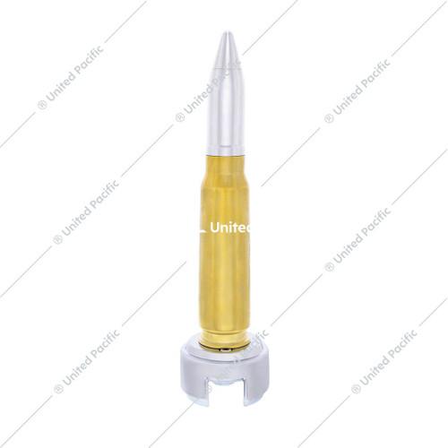 50 Caliber Bullet 13/15/18 Speed Shift Knob
