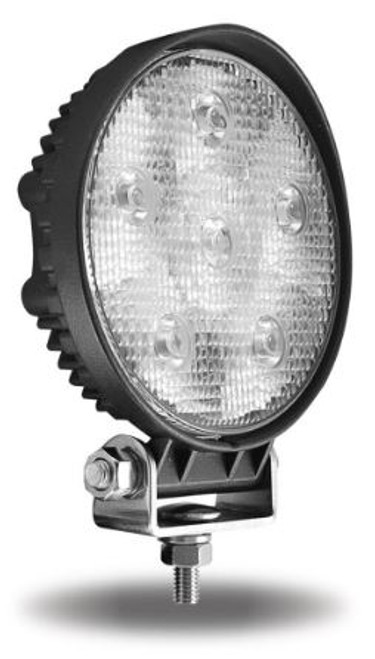 "4.5"" Round LED Work Light (600 Lumens) Spot Beam (TLED-U23)"
