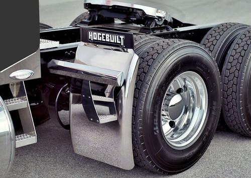 """Hogebuilt M Series Quarter Fenders 24"""", 27"""", 30"""", 34"""" (M124, M127, M130, M134)"""
