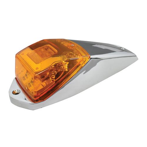 Spyder LED Cab Marker Clearance Light Assembly