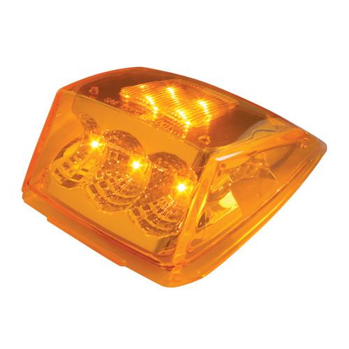 Spyder LED Cab Marker Clearance Light