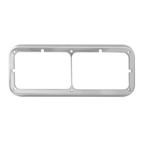 Headlight Bezel for Peterbilt, Kenworth & Freightliner