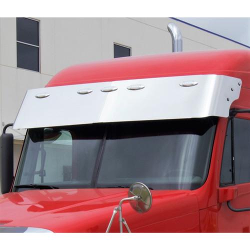 Freightliner Century, Columbia, Coronado Visor w/ P1 LED Lights