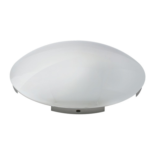 Front Universal Standard Shape Hub Cap