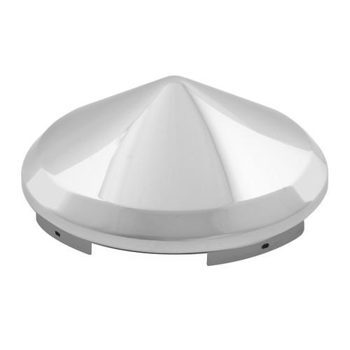 Front Universal Cone Shape Hub Cap