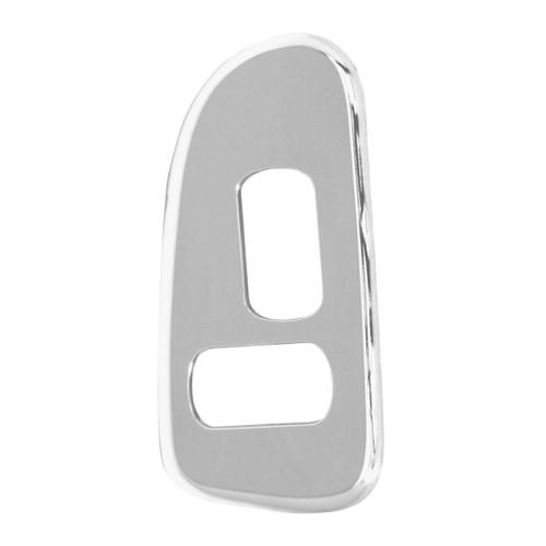 Passenger Side Window Switch Trim - Select Peterbilt (2006+)