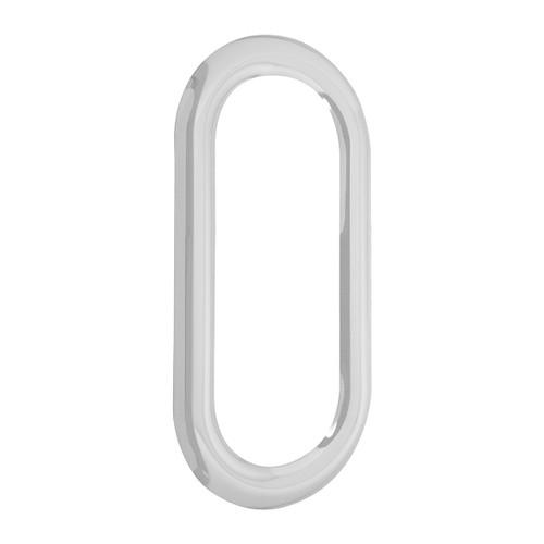 Exterior Door Window Cover-Select Peterbilt (2000-2005)