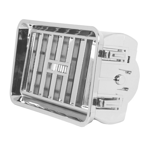 AC Vent w/ Adjustable Louver & Frame for All Classic & FLD