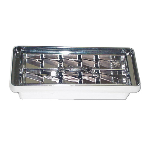 AC Vents w/ Adjustable Louver  for Kenworth W Model (98-02)