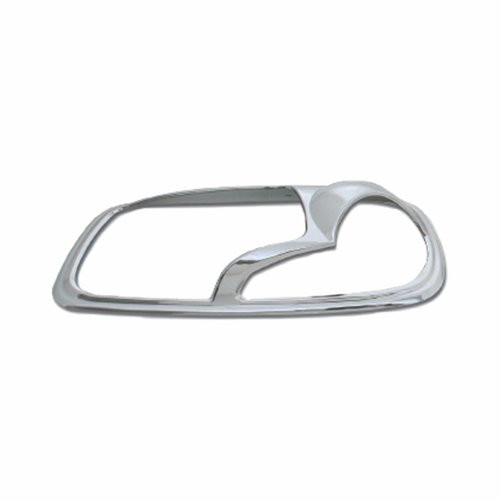 Door Dome Light Trim Cover for Kenworth W & T (2006+)