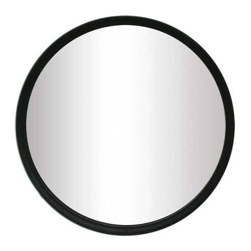 Stainless Steel Convex Blind Spot Mirrors