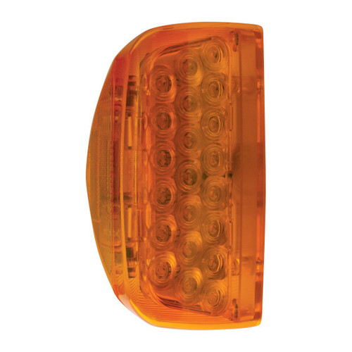 LED Turn Signal Light for Peterbilt Headlights