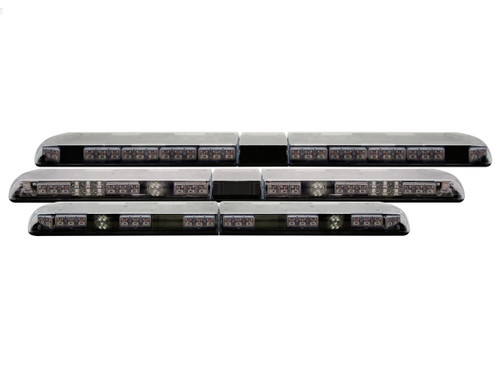 "48"" LED Lightbar - 48 Flash Patterns"