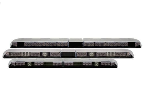 "54"" LED Lightbar - 48 Flash Patterns"