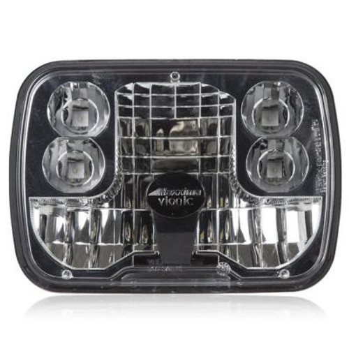 "5"" x 7"" Intergrated Dual Beam Head Light"