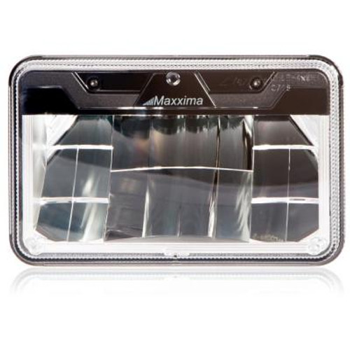 "4"" x 6"" HIGH Beam Rectangular LED Headlamp"