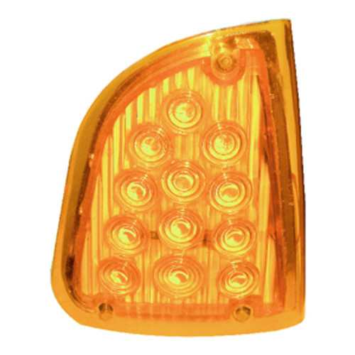 Kenworth Park, Turn, Clearance LED Light (Amber)