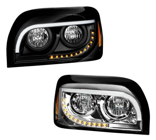 Freightliner Century 1996-2010 Headlight (Pair)