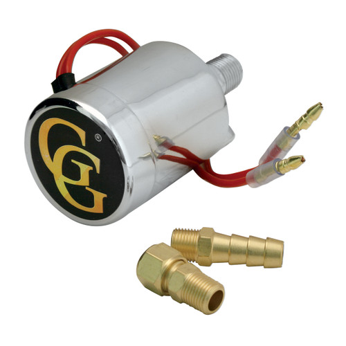 Heavy Duty Electric Solenoid Valve for Train or Air Horn