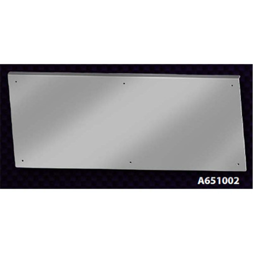 Battery Box Cover for Peterbilt 388/389 Regular Hood