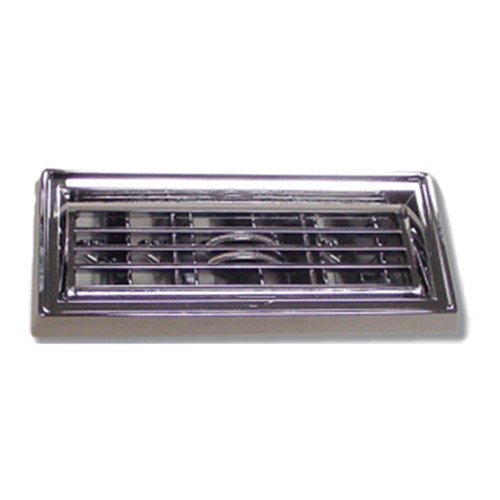 A/C Vent Adjustable Louver for Large Vents in Peterbilts