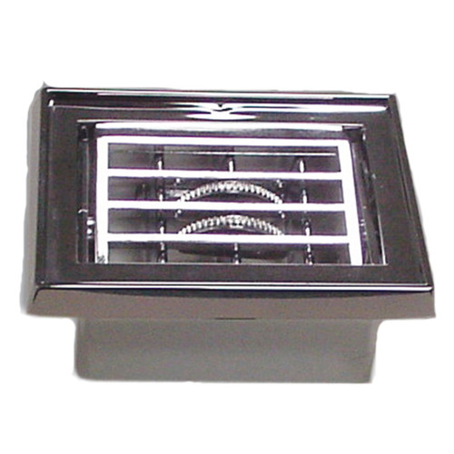 A/C Vent Adjustable Louver for Small Vents in Peterbilts